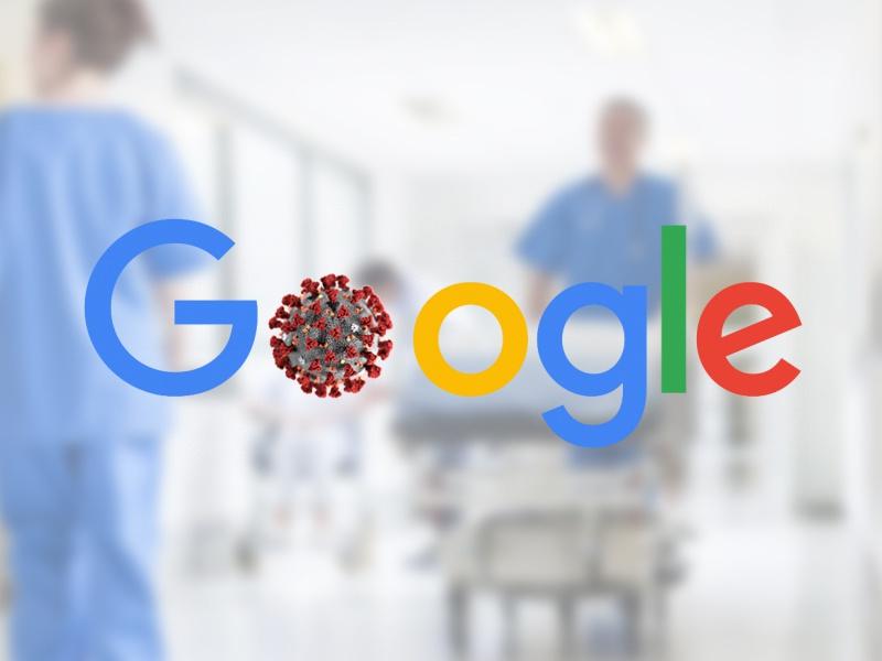 Covid19 Google Ads